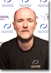 South Lanarkshire Leisure and Culture Active School Coordinator - Tony Gilhooly