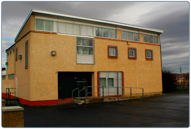 Westburn Community Centre