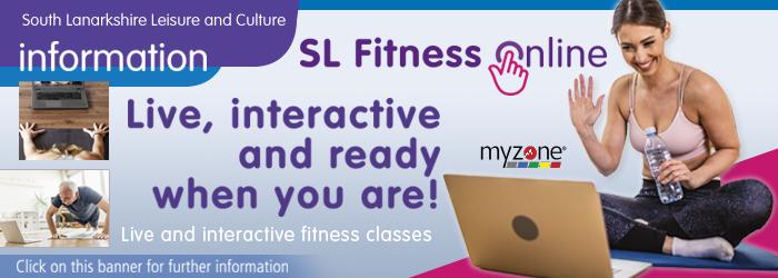 SL Fitness Online