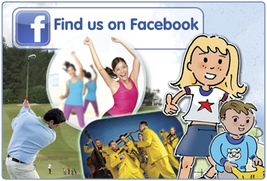 Image forFind us on Facebook