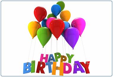 Birthday parties at Stewartfield Community Centre