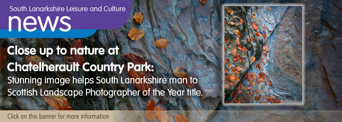 Scottish landscape photographer of the year - Chatelherault