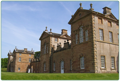 Chatelherault estate