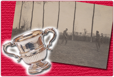 Inter-Company Football Cup