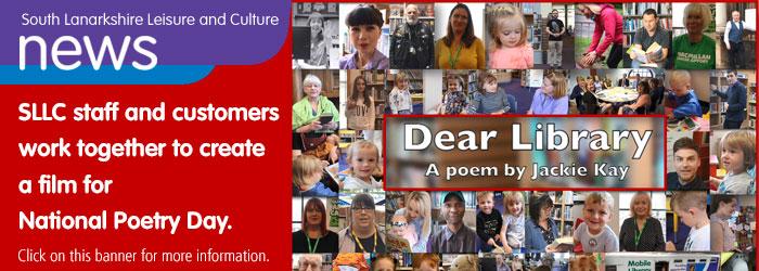 Dear Library
