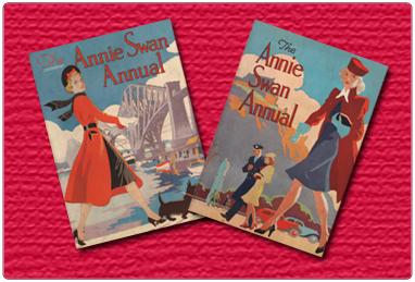 Annie Swan Annuals