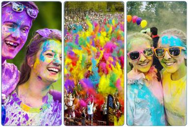 Image forEvent 2 - Calderglen Colour 5k