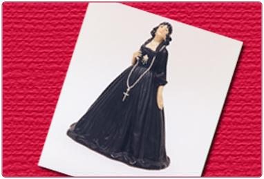 Royal Doulton Doris Keane Figurine