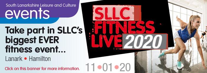 SLLC Fitness Live 2020