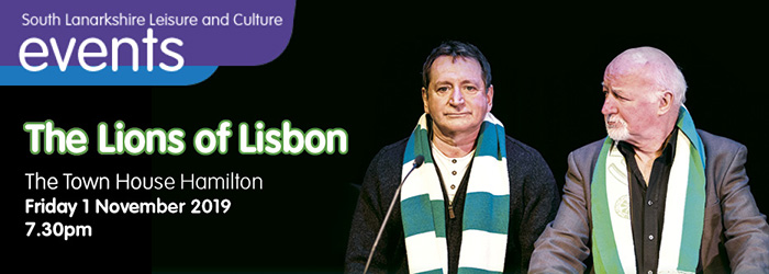 The Lions of Lisbon