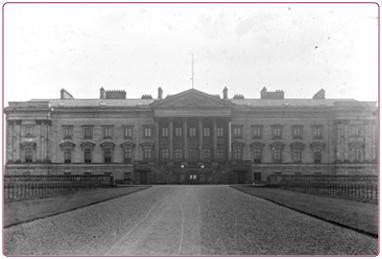 Image forHamilton Palace