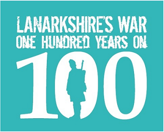 Image forLanarkshire's War One Hundred Years On