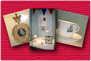 Royal Jubilee Commemorative Items