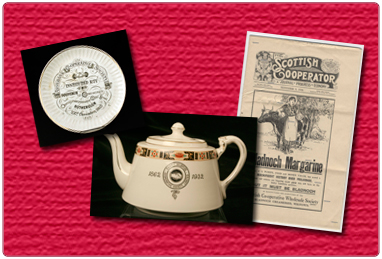 South Lanarkshire Cooperatives Objects