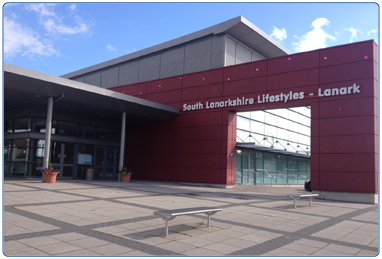 South Lanarkshire Lifestyles - Lanark
