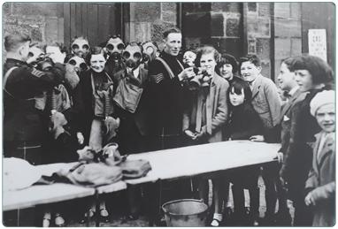 Image forSouth Lanarkshire Wartime Photographs