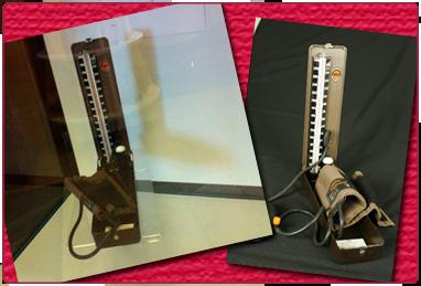 Sphigmomanometer