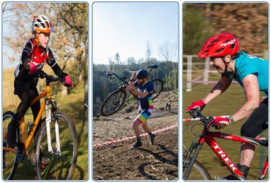 Event 1 - Cyclocross