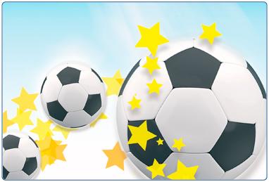 Image forSuper Soccer birthday parties
