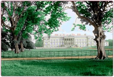 Image forVirtual Hamilton Palace Trust